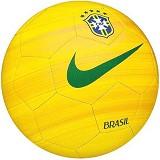 NIKE Brazil Prestige Third Pack Size 4 [SC2560-773-4] - Bola Sepak / Soccer Ball